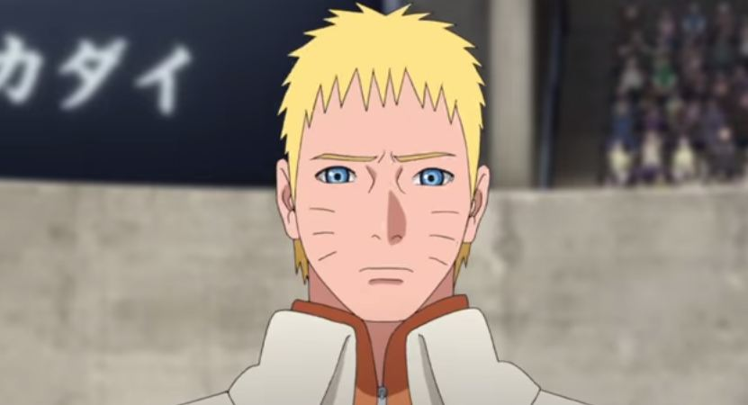 SPOILER! Is This How Naruto Dies? – Techokage